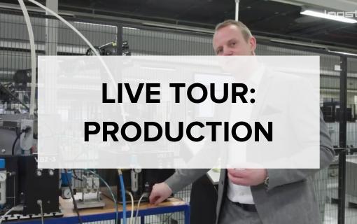 Live tour production line cover photo feb 2021